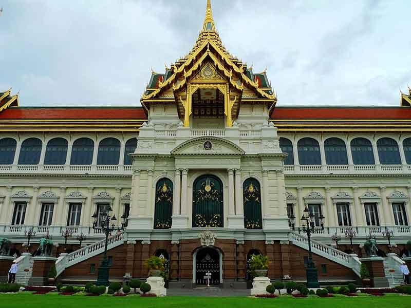 【曼芭】泰国曼谷芭提雅6天5晚美食之旅+全程住当地五星酒店+赠送价值1200元自费项目