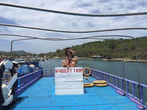 越南自由行攻略-游客旅游记