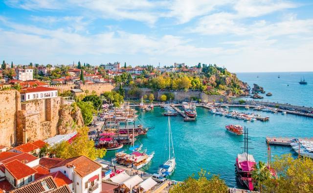 欧洲旅游攻略 欧洲旅游路线 欧洲旅游必去的国家
